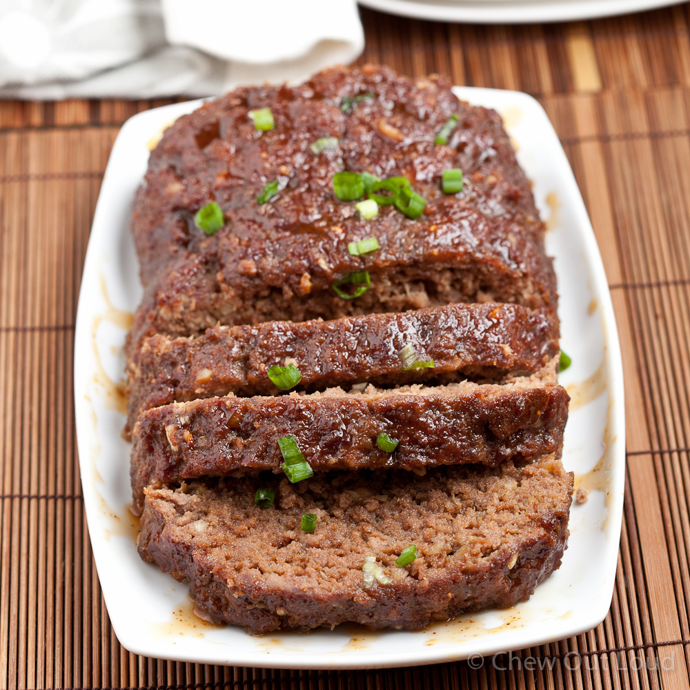 Incredibly Cheesy Turkey Meatloaf – Lovers Recipes